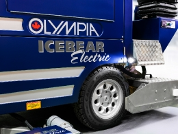 OLYMPIA ICEBEAR electric_1